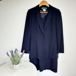 Harve Benard dress suit size 6P